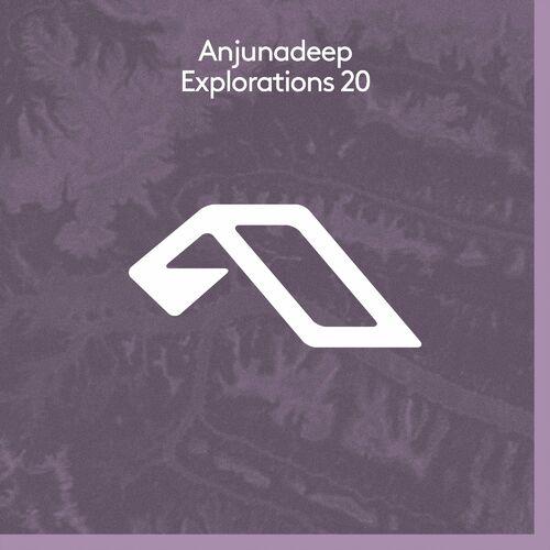 Anjunadeep Explorations 20 [ANJDEE649BD1]