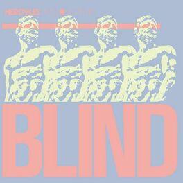 Album cover of Blind