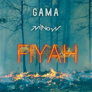 Fiyah cover