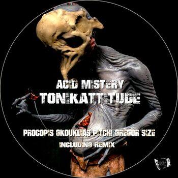 Acid Mistery cover