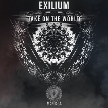 Take on the World cover