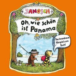 Folge 1: Oh, wie schön ist Panama