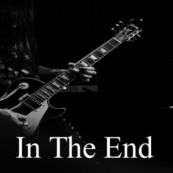 In the End For Violin Y Piano cover