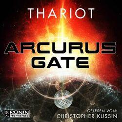 Arcurus Gate 1 (ungekürzt) Audiobook