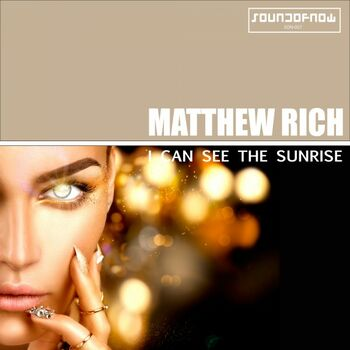 I Can See the Sunrise cover
