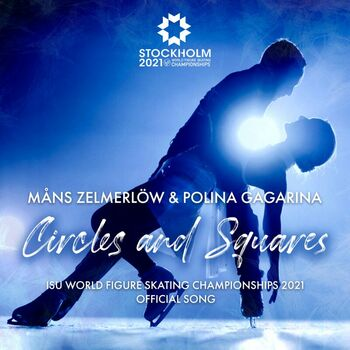 Circles and Squares cover
