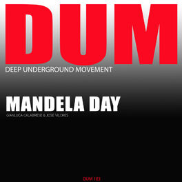Album cover of Mandela Day
