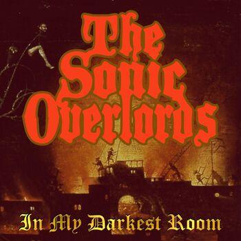 In My Darkest Room cover