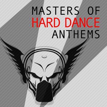 Forgotten Dance cover