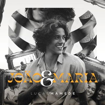 João E Maria cover