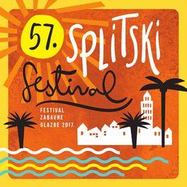 Album cover of Festival Zabavne Glazbe - Split 2017