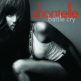 Album cover of Battle Cry (UK Version 2)