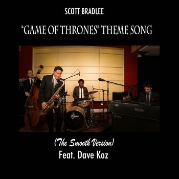 Game of Thrones Theme (feat. Dave Koz) cover
