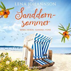 Sanddornsommer - Die Sanddorn-Reihe 1 (Ungekürzt) Hörbuch kostenlos