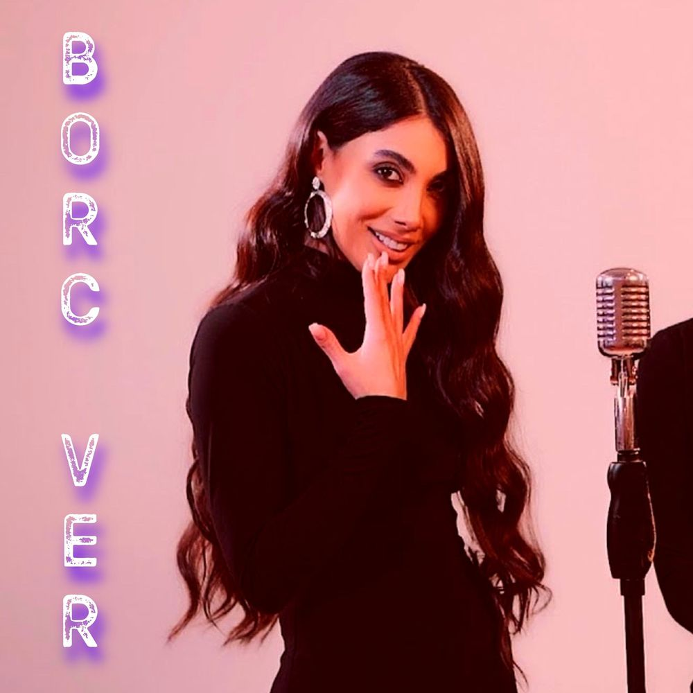 DJ Roshka - Borc Ver (feat. Sevil Sevinc)