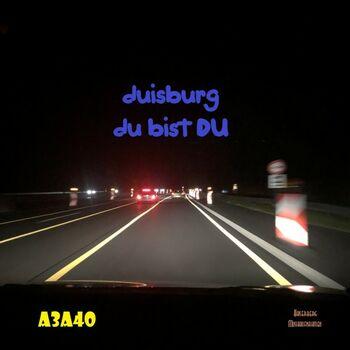 Duisburg du bist Du cover