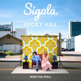 Album cover of Wish You Well