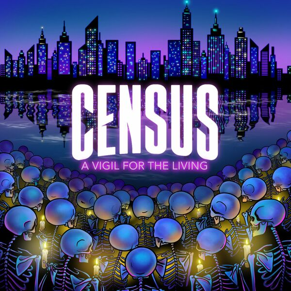 Census - A Vigil for the Living [EP] (2021)