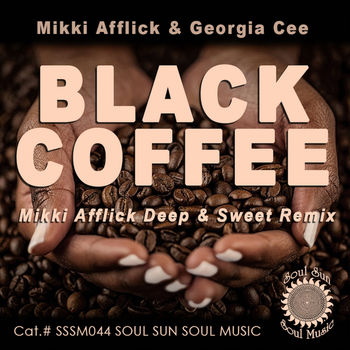 Black Coffee cover