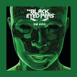 Album cover of THE E.N.D. (THE ENERGY NEVER DIES) (Deluxe Version)