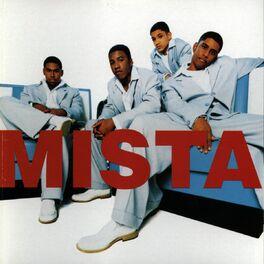 Album cover of Mista