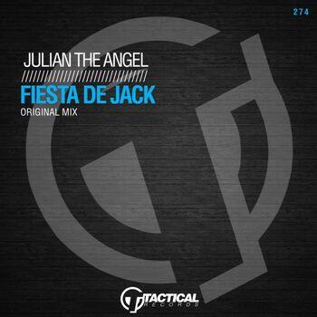 Fiesta De Jack cover