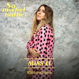 Album cover of Så mycket bättre - Tolkningarna