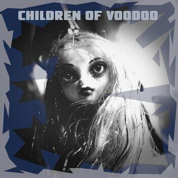 Children Of Voodoo cover
