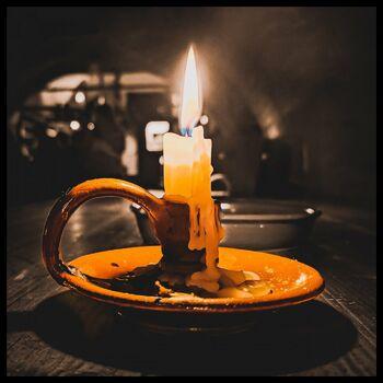 Kerzenwachs cover