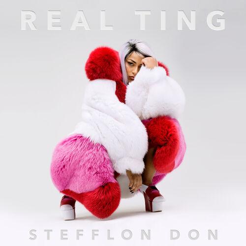 Baixar Single 16 Shots – Stefflon Don (2017) Grátis