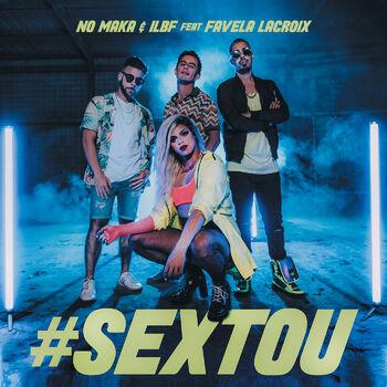 #Sextou cover