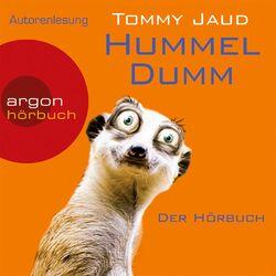 Hummeldumm - Der Hörbuch