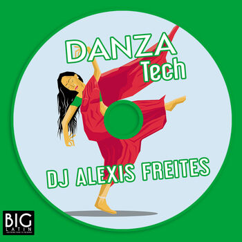 Danza Tech cover
