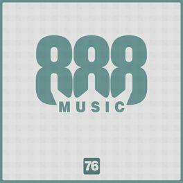 Album cover of 888, Vol.76