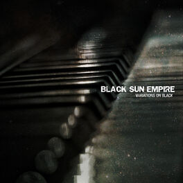 Album cover of Variations on Black