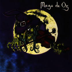 Download Mägo de Oz - Mägo de Oz 2010