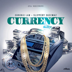 Chronic Law  –  Currency