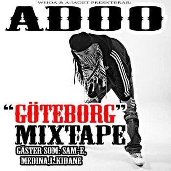 Göteborg cover