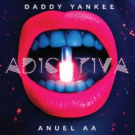 Album cover of Adictiva