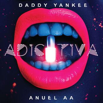 Adictiva cover