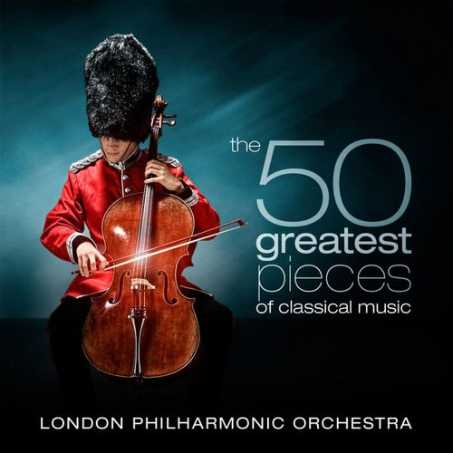 London Philharmonic Orchestra - The 50 Greatest Pieces Of Classical Music (2011) 16-44 {FLAC}