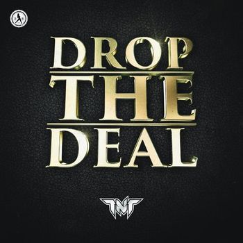 Drop The Deal cover