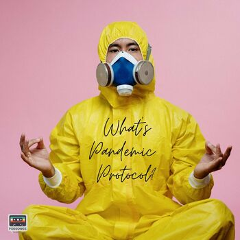 What's Pandemic Protocol? cover