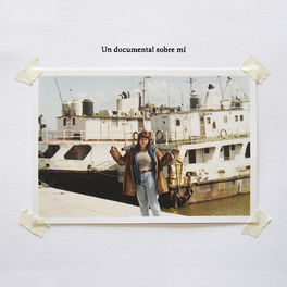Album cover of Un Documental Sobre Mí