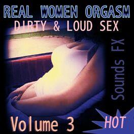 Loud sex sounds