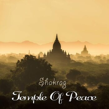 Temple Of Peace cover