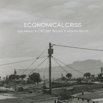 Economical Crisis cover
