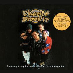 CD Charlie Brown Jr. – Transpiração Contínua Prolongada – Edição Comemorativa 2017 download