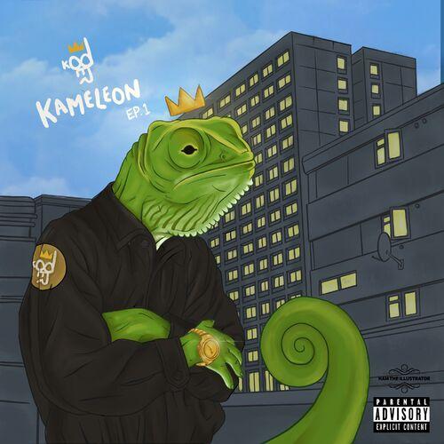 Koder - Kameleon 1 [EP] 2019