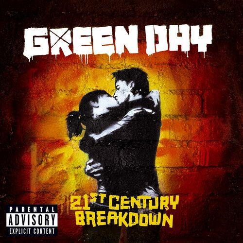 Baixar CD 21st Century Breakdown – Green Day (2009) Grátis